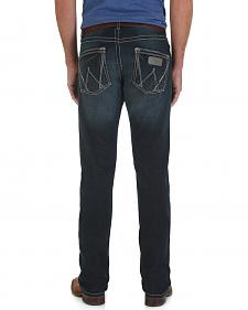 Wrangler Retro Lakeport Straight Leg Jeans - Slim Fit