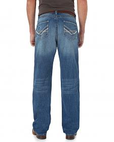 Wrangler 20X Camden Straight Leg Jeans - Extreme Relaxed Fit