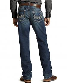 Ariat M4 Rockridge Low Rise Jeans - Boot Cut