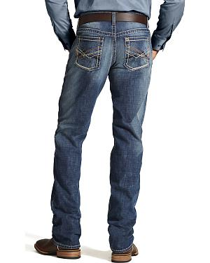 Ariat M2 Crossroad Relaxed Fit Jeans - Boot Cut