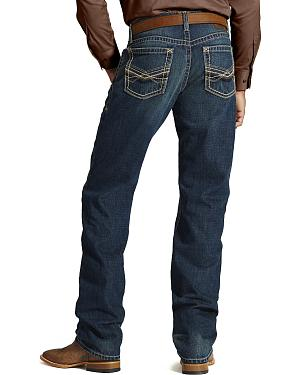 Ariat M3 Dillon Loose Fit Jeans - Straight Leg