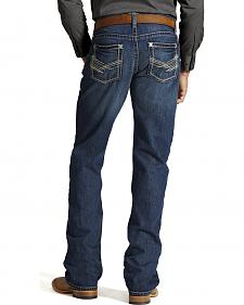 Ariat M4 Backlash Low Rise Jeans - Boot Cut