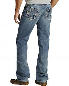 Ariat M5 Maltese Slim Fit Jeans - Straight Leg