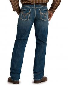 Rock and Roll Cowboy Tuf Cooper Competition Fit - Straight Leg