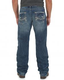 Wrangler Rock 47 Headliner Relaxed Fit Jeans - Boot Cut
