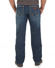 Wrangler Retro Anaheim Slim Fit Jeans - Boot Cut