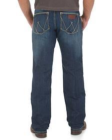 Wrangler Retro Anaheim Slim Fit Jeans - Boot Cut