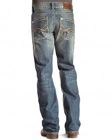 Wrangler Rock 47 Gig Slim Fit Jeans - Sheplers Exclusive
