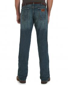 Wrangler Retro Macon Men's Slim Fit Jeans - Straight Leg
