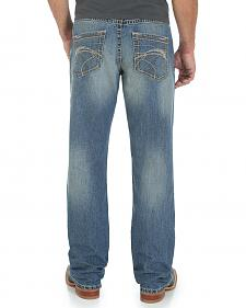 Wrangler Rock 47 Men's Relaxed Color Techno Jeans