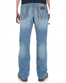 Wrangler Retro Andover Relaxed Fit Jeans - Boot Cut