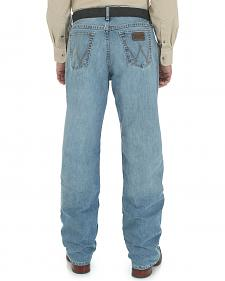 Wrangler 20X Cool Vantage Competition Fit Jeans - Ocean Blue