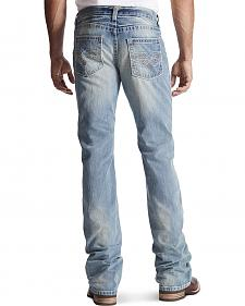 Ariat Men's M6 Eldorado Low Rise Bootcut Jeans