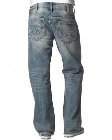 Silver Jeans Clearance Sale - Jon Jean