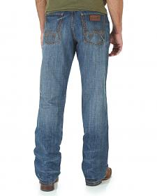 Wrangler Retro Farmington Men's Relaxed Fit Jeans - Bootcut Leg