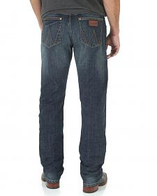 Wrangler Retro Bozeman Men's Slim Fit Jeans - Straight Leg