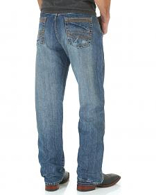 Wrangler 20X Longview 33 Extreme Relaxed Fit Jeans - Straight Leg