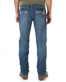 Wrangler 20X Midland 42 Vintage Bootcut Jeans - Slim Fit