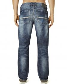 Buffalo Men's Driven X Jeans - Straight Leg
