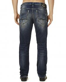 Buffalo Men's King X Stretch Jeans - Bootcut