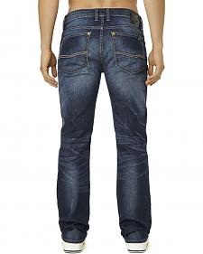 Buffalo Men's Six X Jeans - Straight Leg