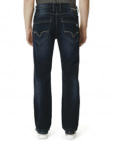 Buffalo Men's Game-X Bootcut Jeans