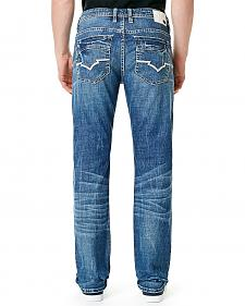Buffalo Men's King-X Slim Bootcut Jeans