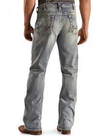 Silver Men's Grayson Easy Fit Jeans - Boot Cut