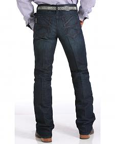 Cinch Men's Ian Sorbtek Slim Fit Jeans - Boot Cut