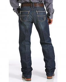 Cinch Men's Sawyer Loose Fit Jeans - Boot Cut