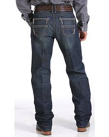 Cinch Men's Sawyer Loose Fit Jeans - Boot Cut