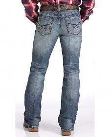 Cinch Ian Slim Fit Jeans - Boot Cut