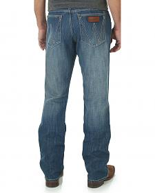 Wrangler Retro Men's Glendale Limited Edition Bootcut Jeans
