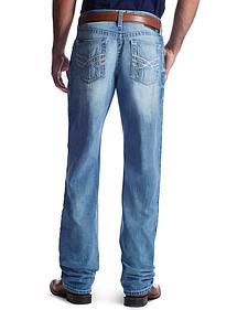 Ariat Men's M3 Mason Wayfarer Straight Leg Jeans
