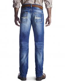 Ariat Men's M5 Rogue Dakota Straight Leg Jeans