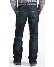 Cinch Men's Carter 2.4 Relaxed Performance Jeans - Boot Cut