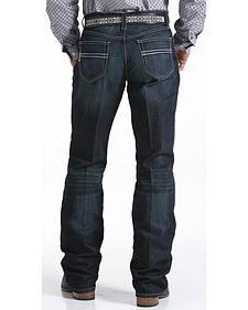 Cinch Men's Carter 2.4 Relaxed Performance Jeans - Boot Cut