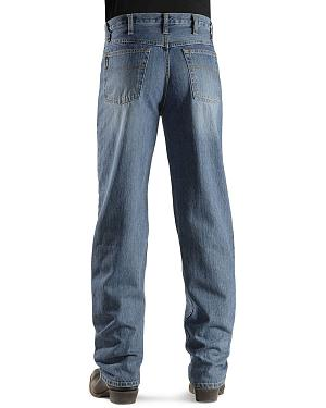 "Cinch � Jeans - Black Label Relaxed Fit - 38"" Tall Inseam"