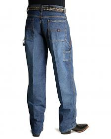 "Cinch � Jeans - Blue Label Utility Fit - 38"" Tall Inseam"