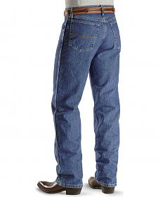 "Wrangler 20X Jeans - No. 23 Relaxed Fit - 38"" Tall Inseam"