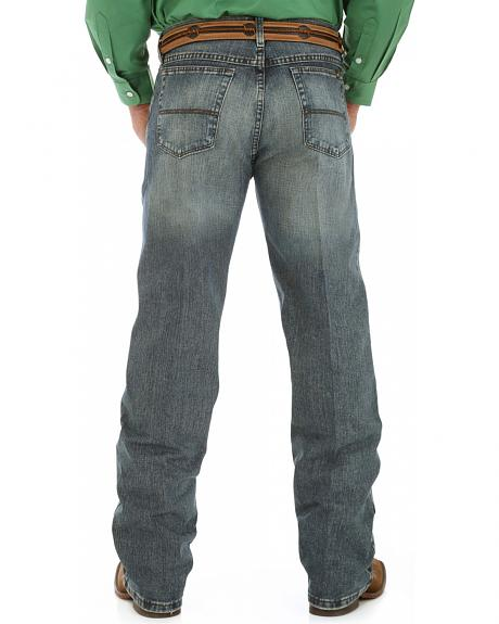 Wrangler 20X Jeans - No. 33 Extreme Relaxed Fit - 38