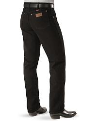 Wrangler 13MWZ original prewashed colors - Tall at Sheplers
