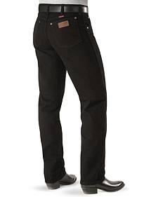 "Wrangler Jeans - 13MWZ Original Fit Prewashed Colors - Big 44"" to 52"" Waist"