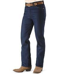 Wrangler Jeans - 947 Reg Stretch-Big 44