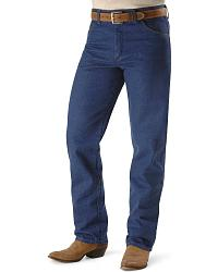 Wrangler jeans - 31MWZ relaxed fit prewashed color at Sheplers