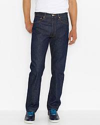 Levis ® Jeans Men's 501 Original Shrink-to-Fit in 38