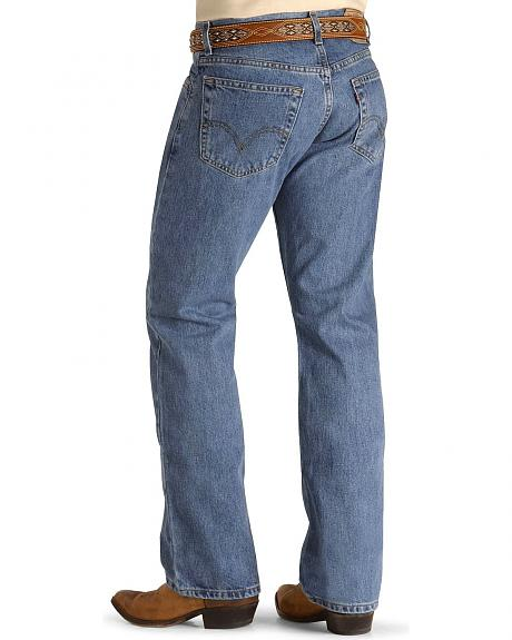 Levis � Jeans 517� Boot Cut - Prewashed - Big. Up to 44