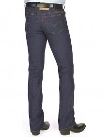 "Levi's � Jeans 517� Boot Cut - Stretch - Big. 44"" Waist"