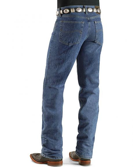 Lee Jeans - Regular Fit Straight Leg - Big. 44