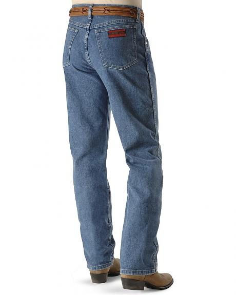 Wrangler 20X Jeans - Original Relaxed Fit - 38